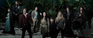 9 Once Upon a Time Halloween Costume Ideas
