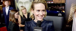 You and Sarah Paulson Were Both Scarred by the Same AHS: Coven Moment