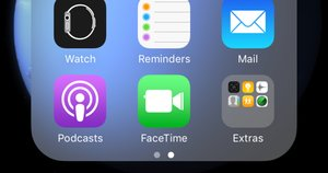 This iOS 9 Glitch Lets You Bury All The Apps You Hate