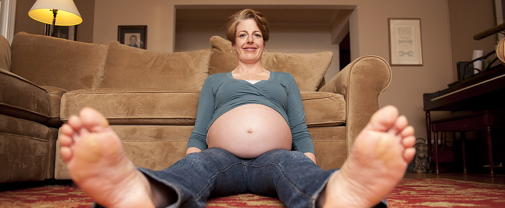 12 Very Real Things That Happen When You Give Birth to a 10-Pound Baby