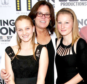 Rosie O'Donnell Is Heartbroken After Daughter Chelsea Slams Her in New Bombshell Interview