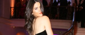 Kendall Jenner's Fashion Week Just Keeps Getting Better