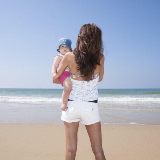 Why I Love My Wife's Postpartum Body
