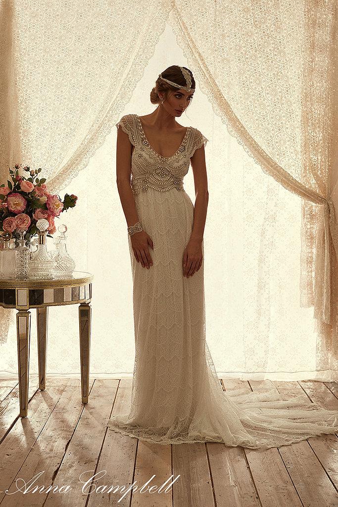 Coco dress 2 999 wedding dresses for the bohemian for Boho wedding dresses australia