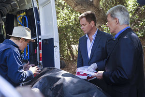 [Videos] 'NCIS' Sneak Peek: Does Tony Have Royal Blood in Him?