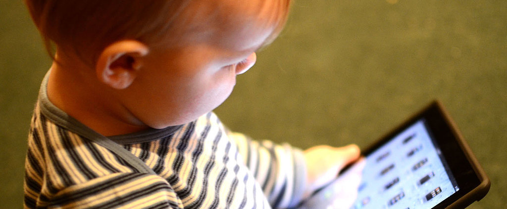How (and Why) Pediatricians Are Changing That Strict No-Screens Rule