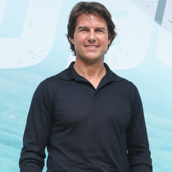 Tom Cruise Wasn't Invited to His Daughter Isabella's Wedding