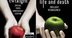 New 'Twilight' Book Swaps Genders Of Bella And Edward, According To Author