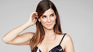 Sandra Bullock: Having a Child 'Forces You to Get Your Sh*t Together'
