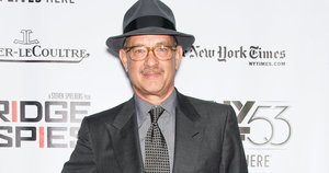 Tom Hanks Finds Student's ID, Uses Twitter To Get It Back Her