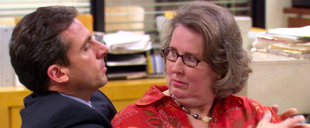 The Office's Phyllis Smith Has a Pretty Heartbreaking Story From the Show's Ending