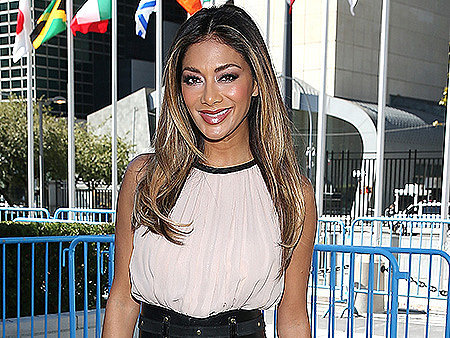 VIDEO: Nicole Scherzinger on Life After Breakup: 'Things Are Good'
