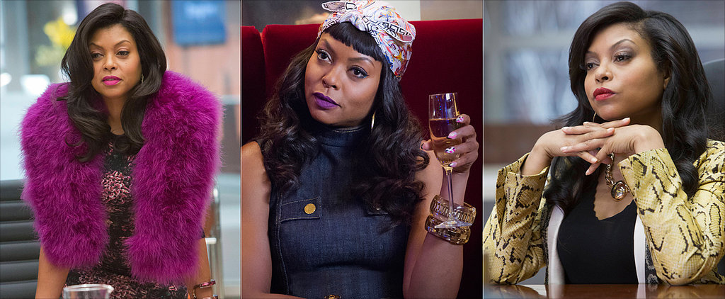 12 Reasons Cookie Lyon Will Be Your New Badass Beauty Crush