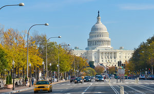 Washington DC Wants To Set The Example For Paid Parental Leave