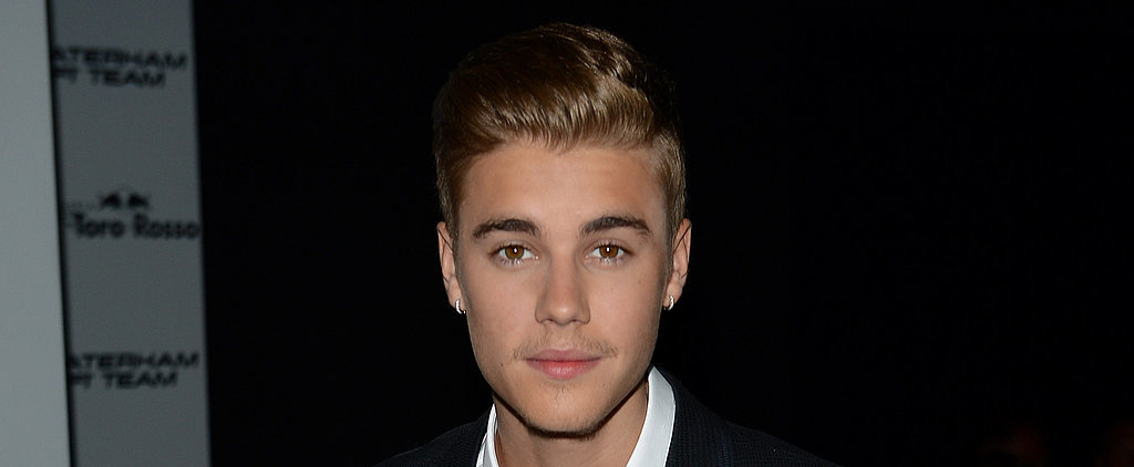 Get a Glimpse of Justin Bieber's New Tattoo