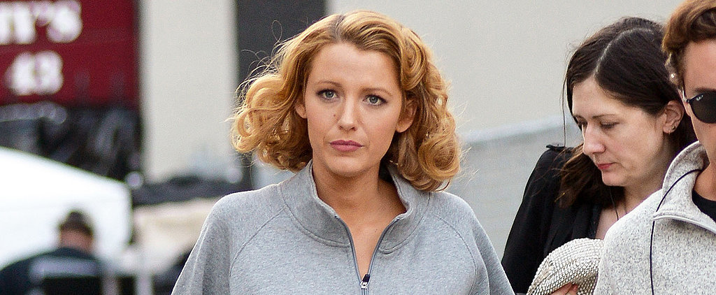 Blake Lively Gets Back to Work After Shutting Down Preserve