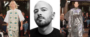 Meet the Man Taking Alexander Wang's Place at Balenciaga