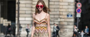 The Street Style Photos You Need to See From Day 8 of PFW