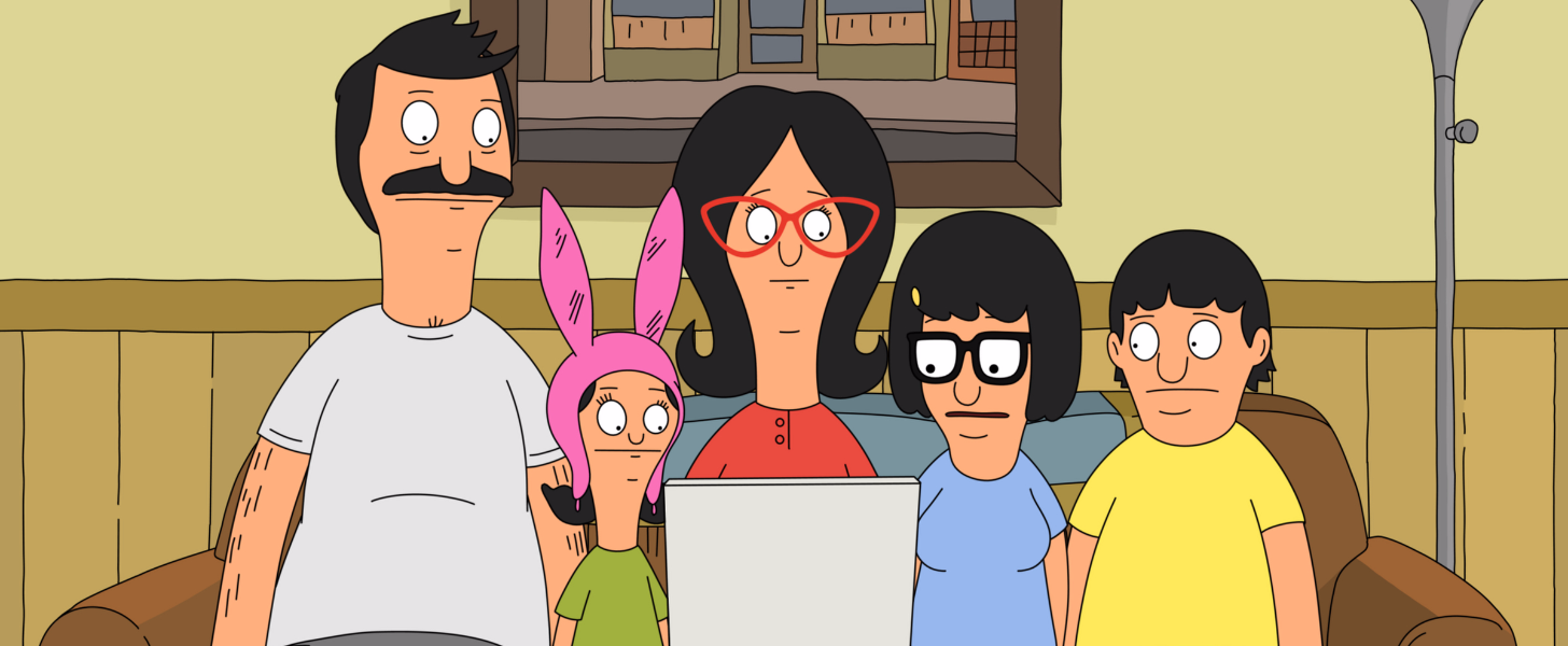 Get Ready to Enjoy Bob's Burgers For 2 More Seasons