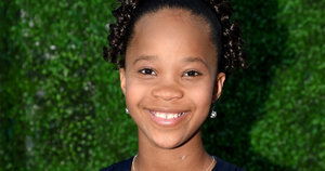 12-Year-Old Quvenzhané Wallis Adds 'Author' To List Of Accomplishments