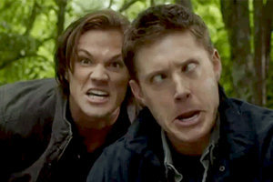 How a Fan Prepares for an All New Episode of 'Supernatural'