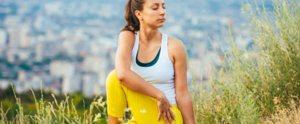 Eliminate Annoying Body Aches With These Easy Yoga Poses