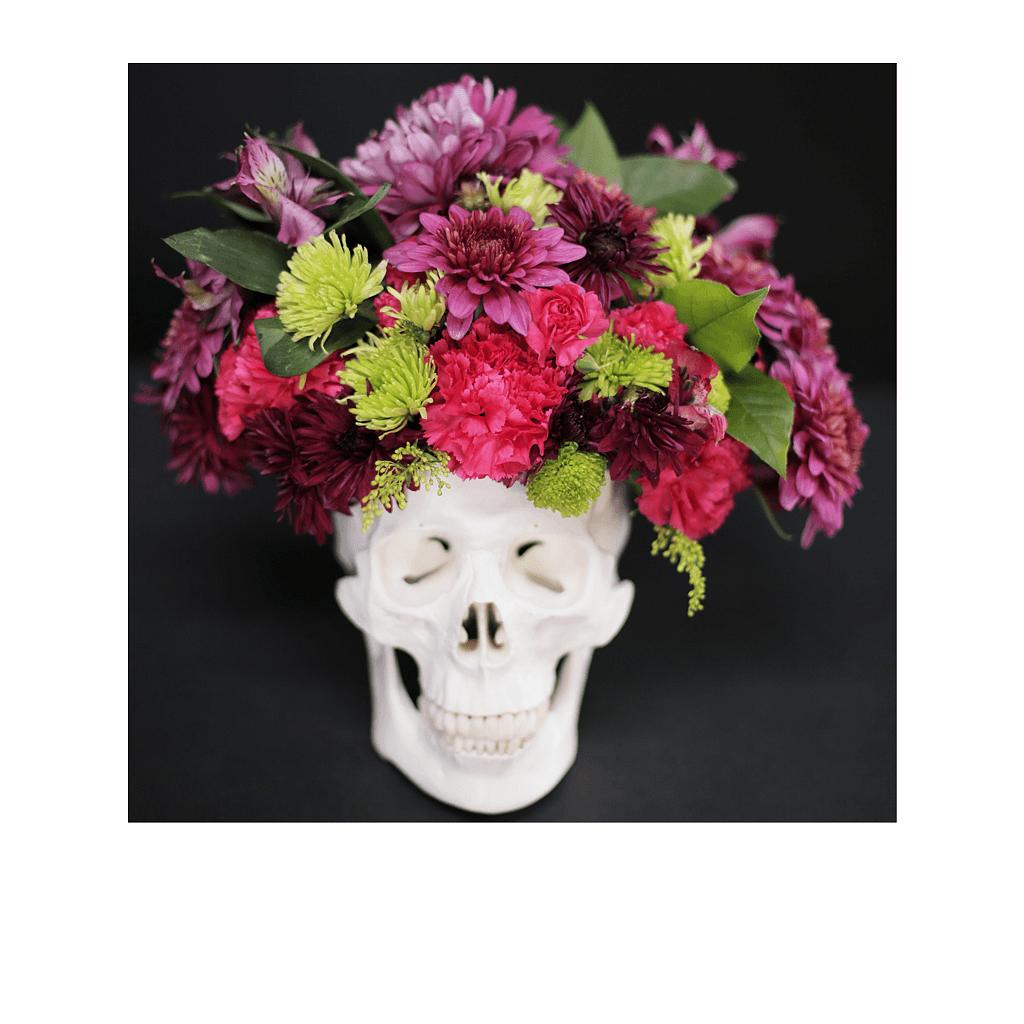 Floral Arrangement Guide : Halloween inspiration guide popsugar smart living