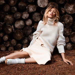 White Knits You Need From NET-A-PORTER