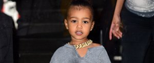 24 Signs North West Is Destined to Be a Style Blogger