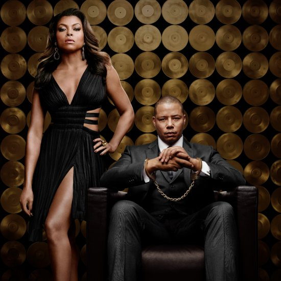 Taraji P. Henson & Terrence Howard Fight on Instagram Video
