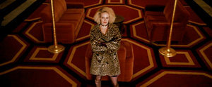 American Horror Story: Wondering Why the Hotel Cortez's Carpet Looks Familiar?