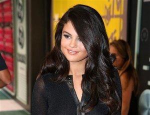 Selena Gomez: It Was Lupus, Not Drugs