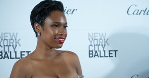 Jennifer Hudson: My Son Saved My Life