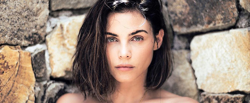 Jenna Dewan Tatum Shares Sexy Snaps From Her Topless Photo Shoot With Channing