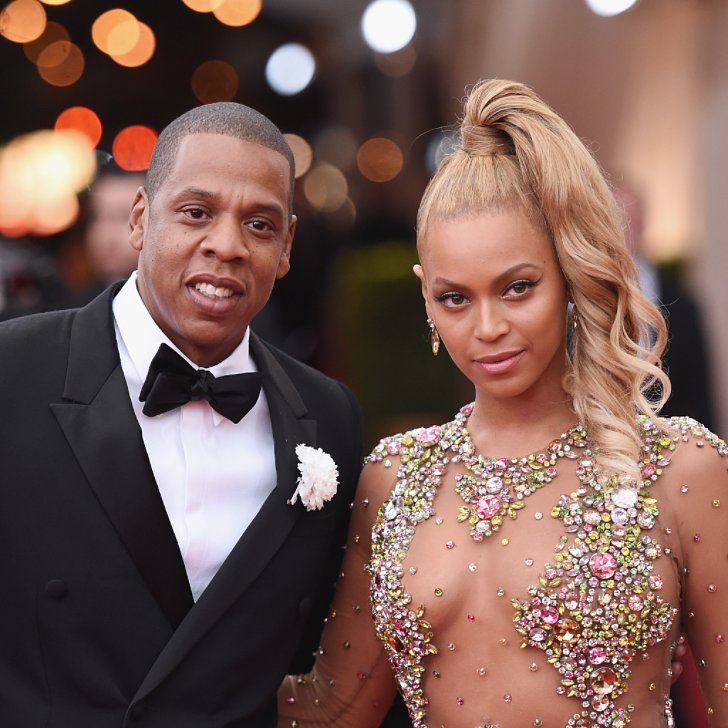 Beyonc and jay z rent bel air home popsugar home for How much are chip and joanna paid per episode