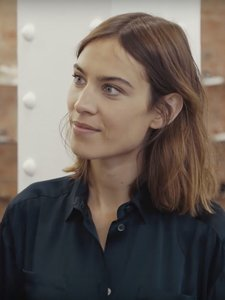 Alexa Chung Uncovers What Trend Forecasters and Buyers Actually Do