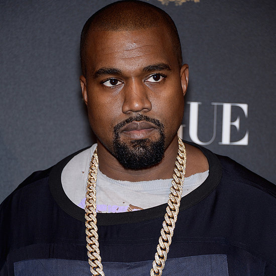 Kanye West Fashion Industry Discrimination Not Gay