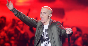 Eminem Pens Essay Praising The 'True Genius' Of Tupac Shakur