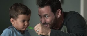 This Campbell's Star Wars Commercial Featuring 2 Dads Totally Nails It