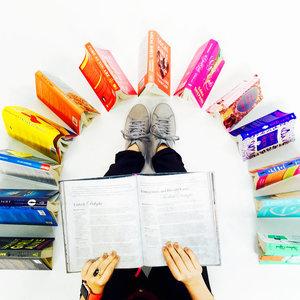 Tips For Reading More Books