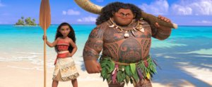 Disney's Newest Princess, Moana, Is Going to Be Every Beauty Babe's Favorite