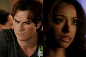 'The Vampire Diaries': 20 Moments of a Post-Elena Life from the Season 7 Premiere