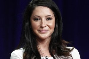 Bristol Palin Aghast, Claims The Government Is Doling Out IUDs To 10-Year Olds