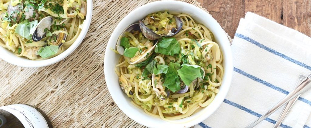 Linguine Vongole Brings the Flavors of Italy to Your Kitchen