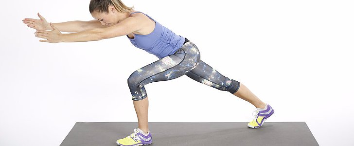 Better-Butt Challenge: A Bodyweight Workout That Challenges Your Backside