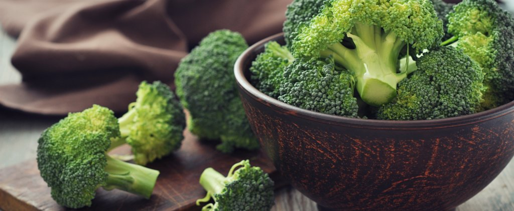 Wait! Don't Throw Out Those Broccoli Stalks