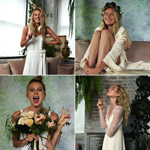 Calling All Brides! Stone Fox's New Collab Is Gorgeous