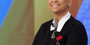 Raven-Symoné Rips Black Names, But Forgot About Her Own