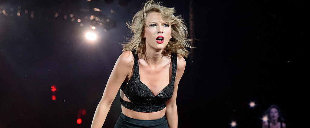"Taylor Swift Reveals the Clever Inspiration Behind Her Hit Song ""Blank Space"""