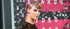 Chinese Beauty Fans Will Flip For Taylor Swift's New Collaboration